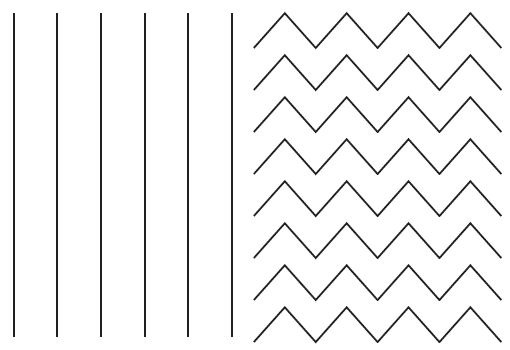 Chevron Pattern Template Printables