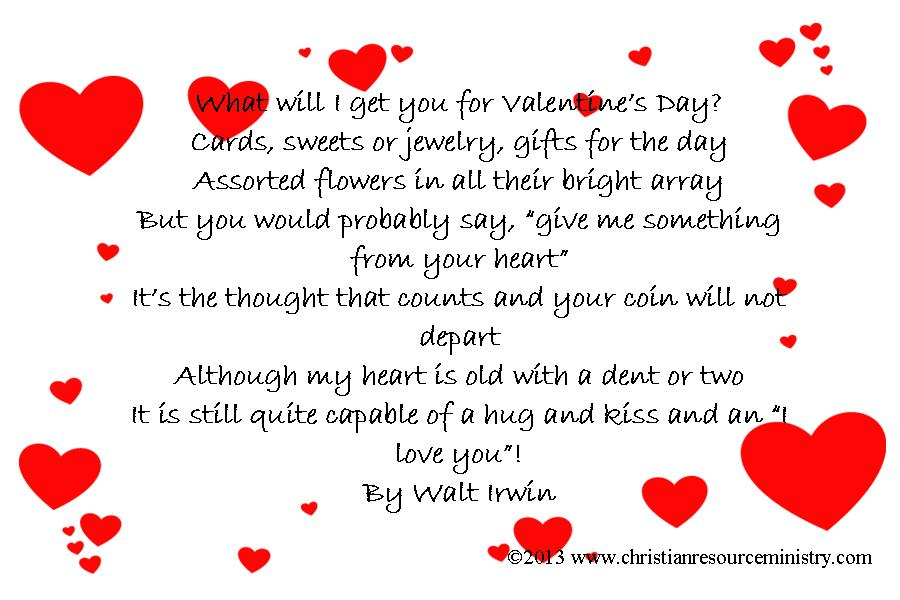 Doc Valentines Day Card Poem 17 Best ideas about Valentines – Valentines Card Poems