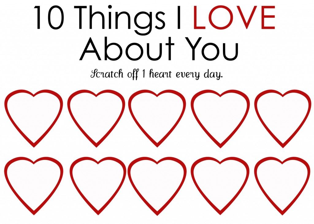 7 Images of Printable Valentine Cards Scratch