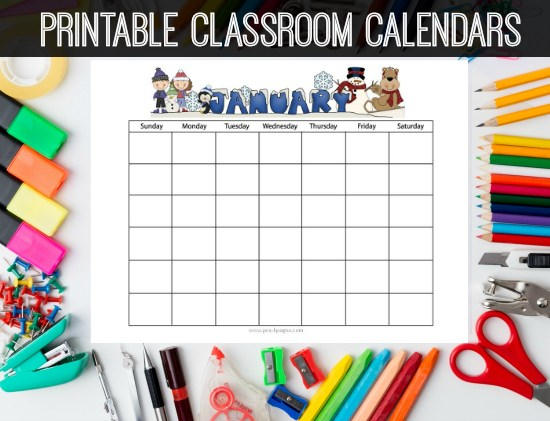 Calendar Practice Worksheets Kindergarten : Best images of kindergarten calendar printable