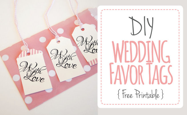 ... Thank You Gift Tags Printable and Wedding Thank You Favor Tags Wording