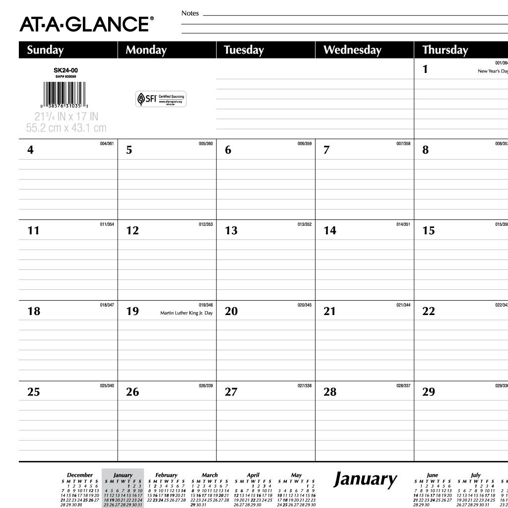 month at a glance blank calendar template - 9 best images of december 2015 printable week at a glance