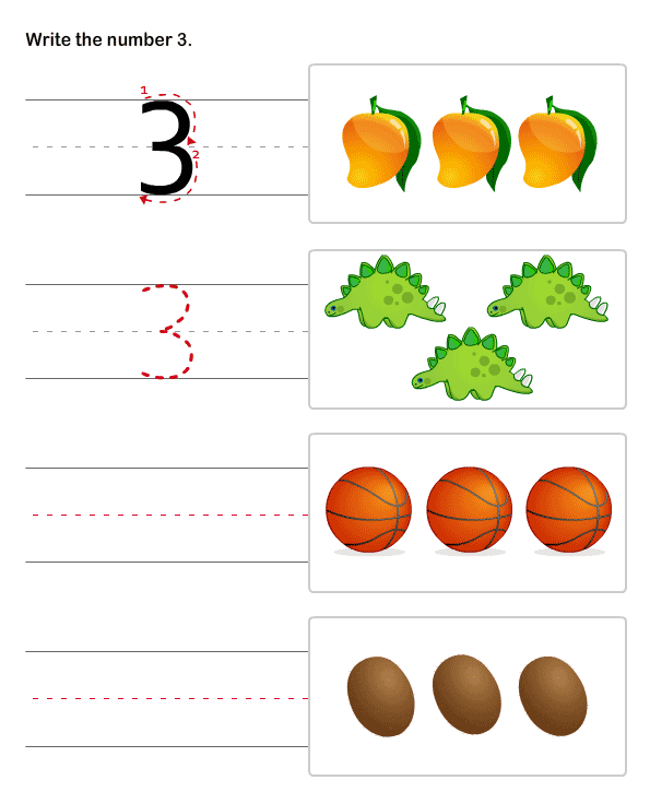 math worksheet : 5 best images of pre kindergarten worksheets free printables  : Pre K And Kindergarten Worksheets