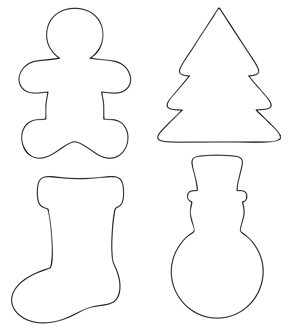 how to make christmas cookies keep their shape