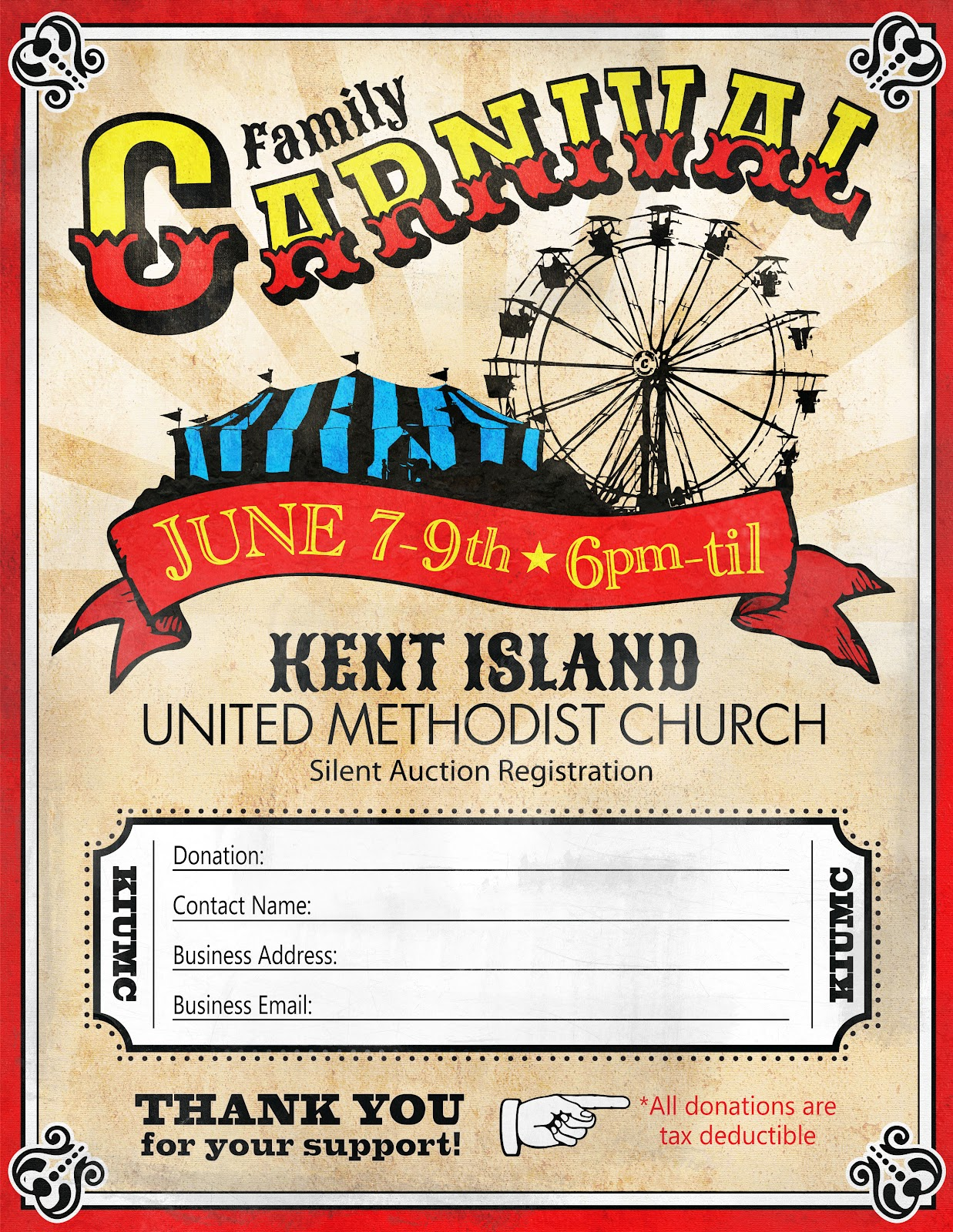 7 best images of free printable carnival flyers free carnival flyer template word school. Black Bedroom Furniture Sets. Home Design Ideas