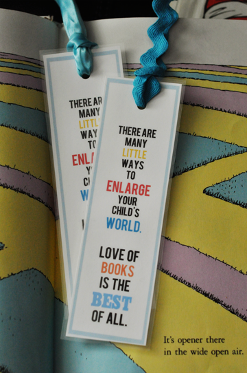 5 Images of Happy Printable Bookmark