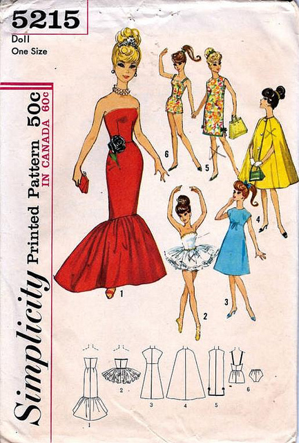 ... Doll Sewing Patterns and Free Printable 18 Inch Doll Clothes Patterns