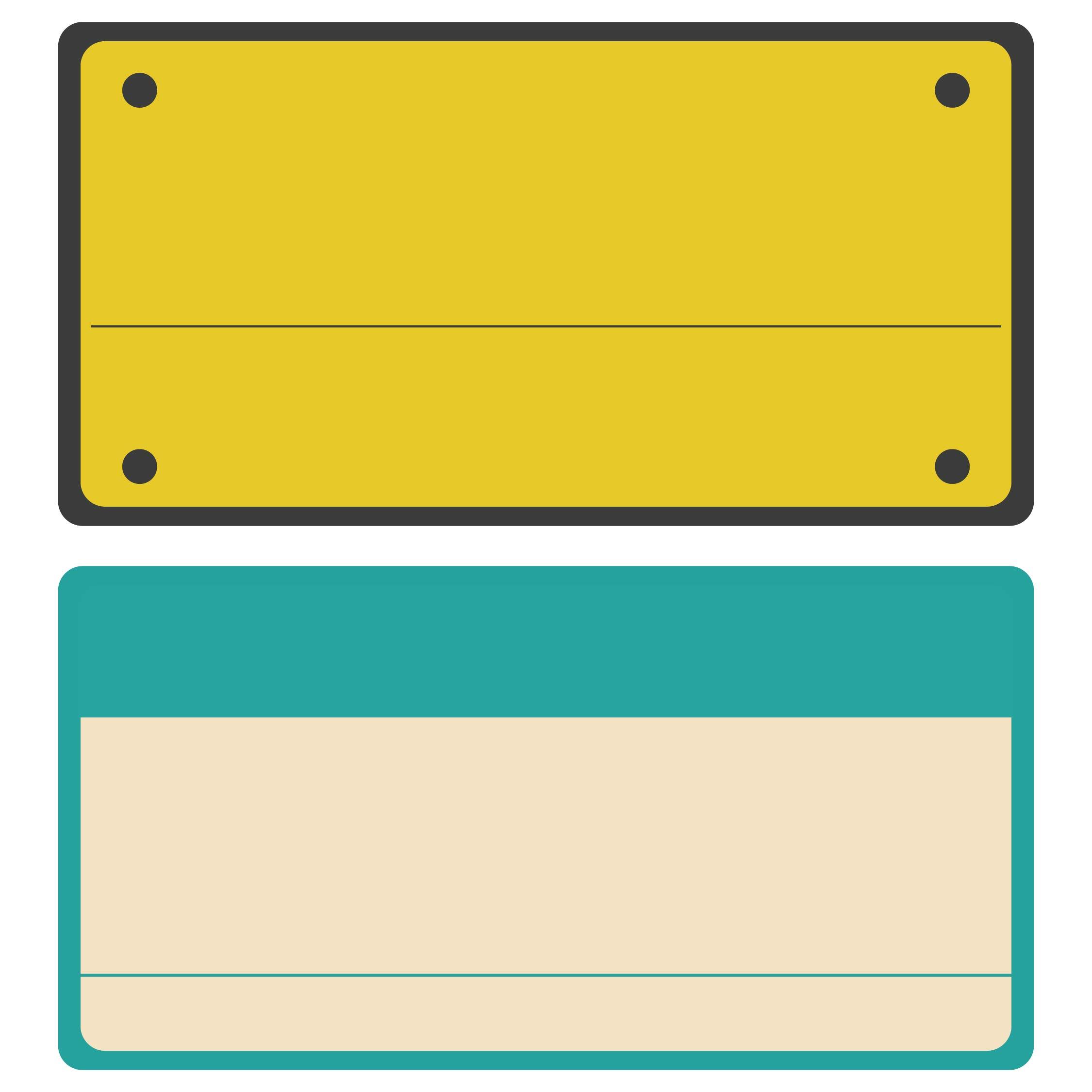 6 Best California License Plate Printable Template Printablee Com