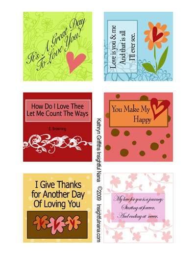 6 Best Images Of Printable Love Notes For Boyfriend Love