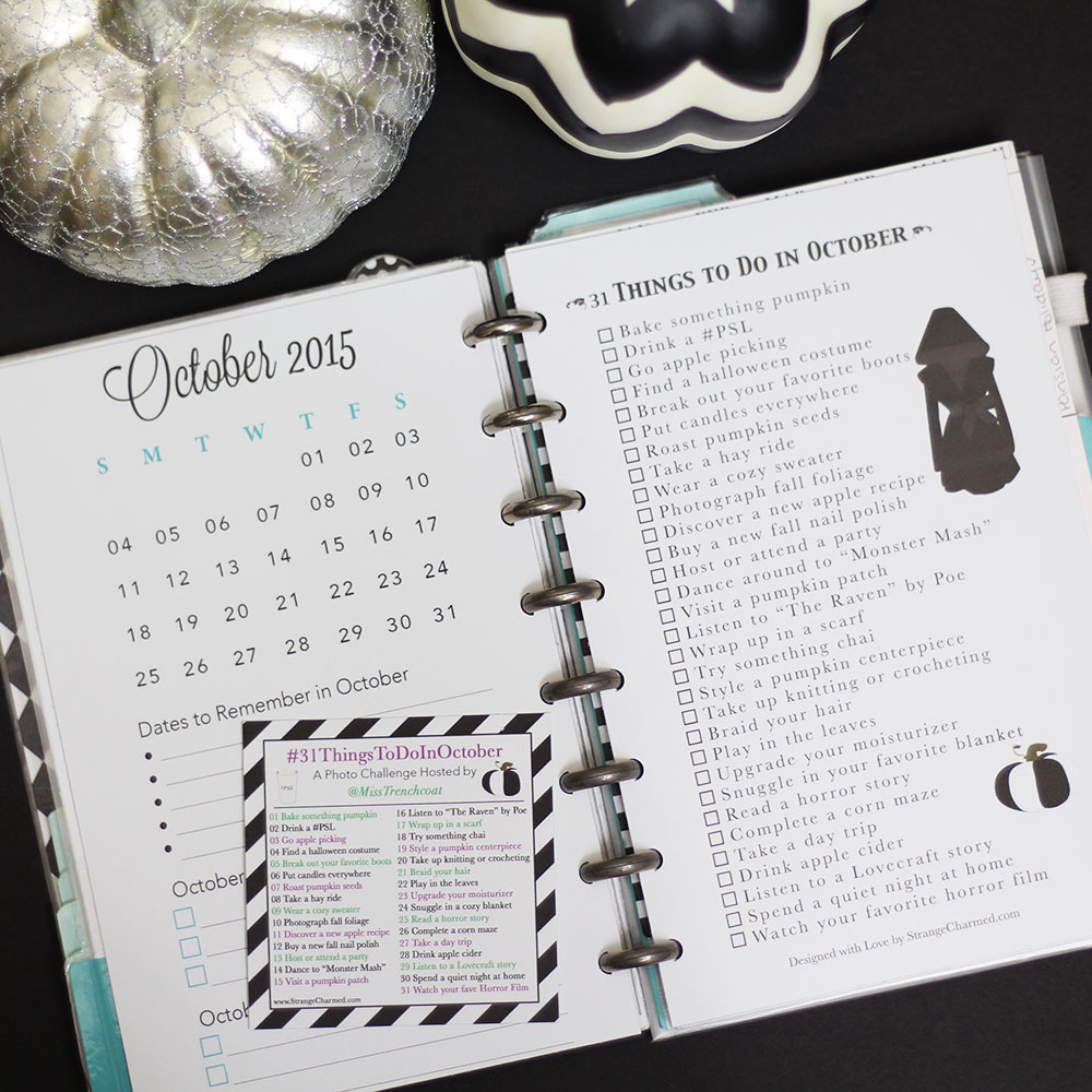 Free Printable October Worksheets