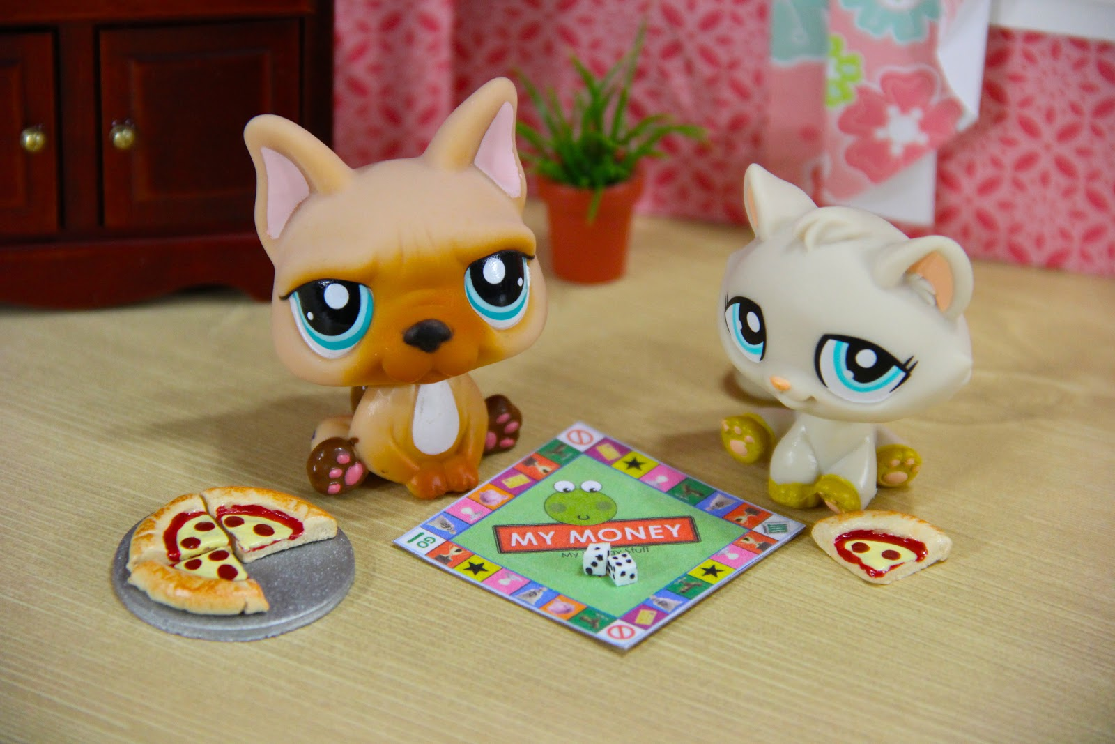 6 Images of LPs Printable Stuff Food