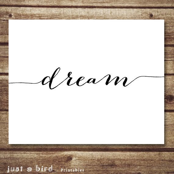 Printable Quotes Home Decor