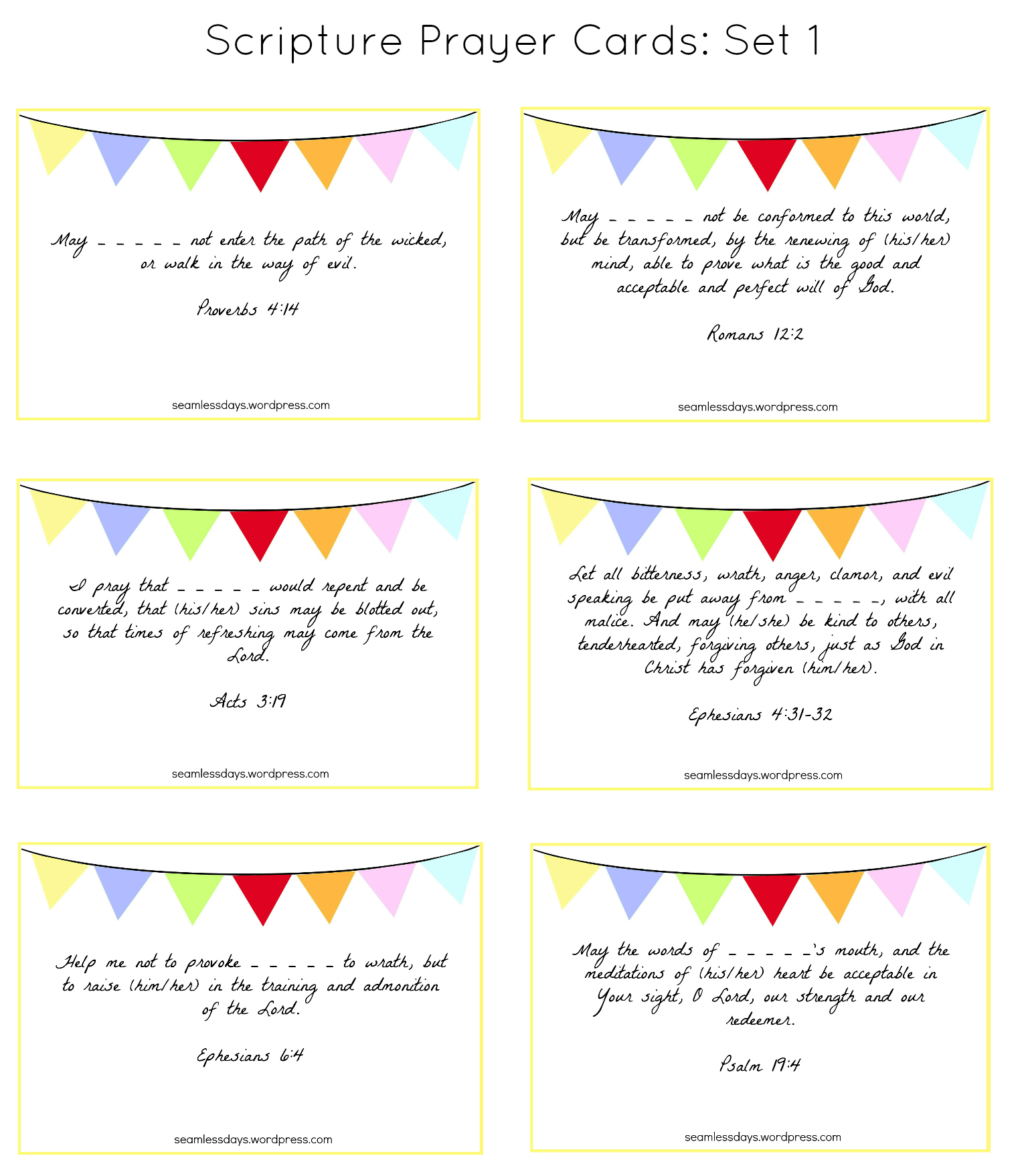 7 best images of free printable prayer cards children printable prayer cards for kids. Black Bedroom Furniture Sets. Home Design Ideas