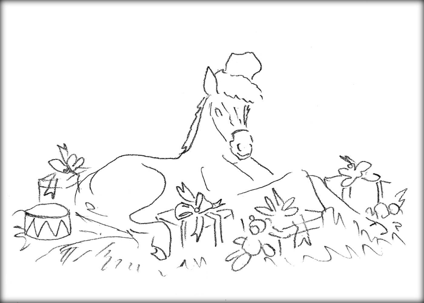 Shokin Coloring Pages S Hopkins Sketch Coloring Page