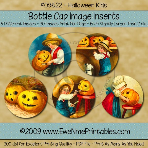 5 Images of Free Printable Bottle Cap Inserts