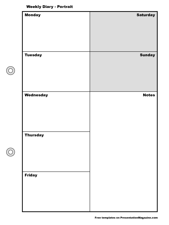 microsoft journal templates