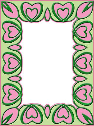 5 Images of Printable Scrapbooking Frames
