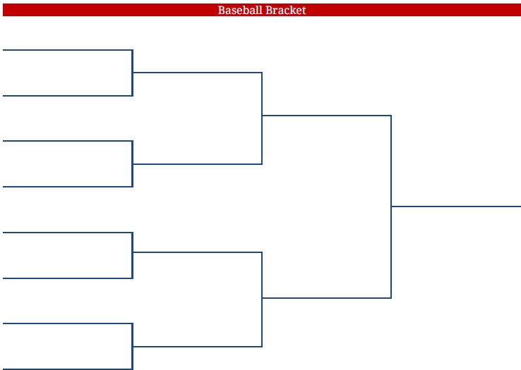 6 Images of Brackets For Tournaments Printable