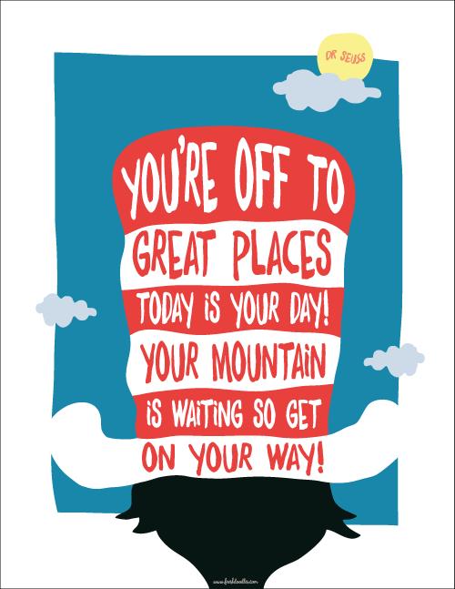 Dr. Seuss Posters - Dr. Printables Seuss Quotesfree, Dr. Seuss Free ...