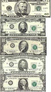 Free Printable Money | My Blog