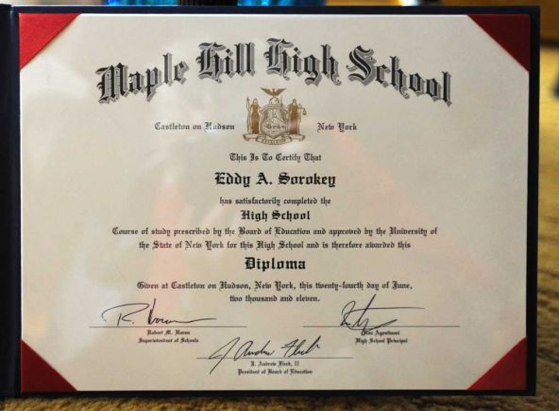 free fake high school diploma templates - homeschool high school diploma template free homeschool