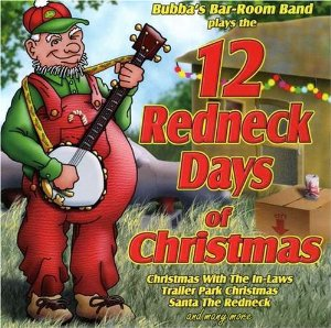 7 Images of Redneck 12 Days Christmas Printable