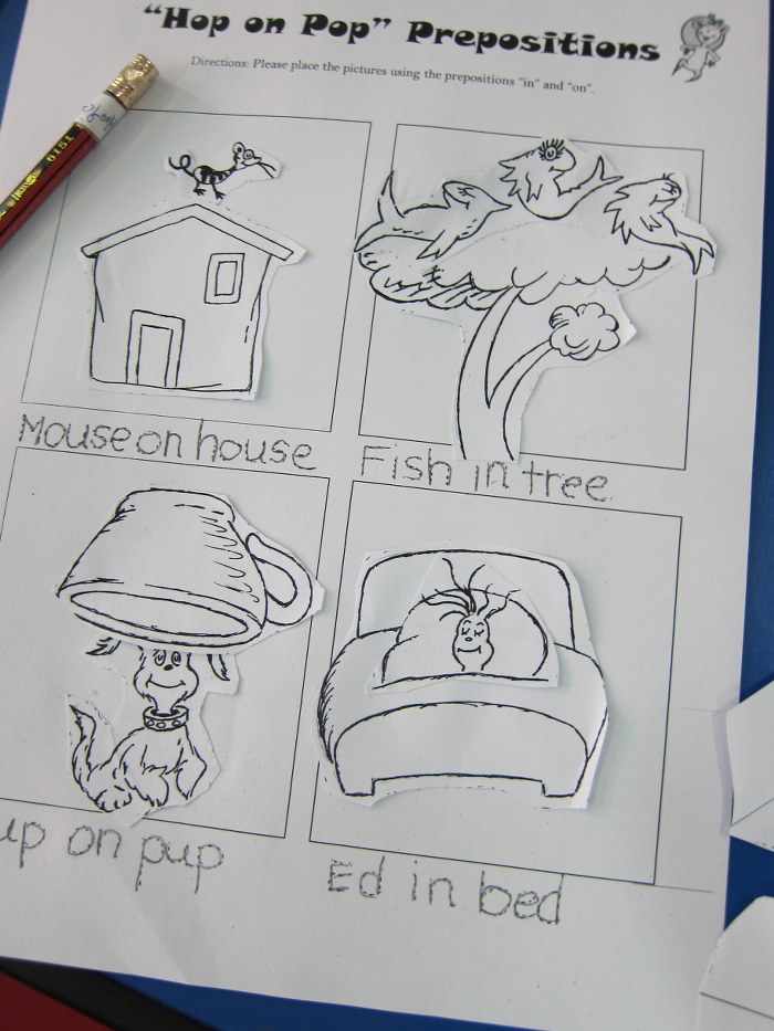 dr seuss hop on pop coloring pages - 8 best images of hop on pop printables hop on pop by dr