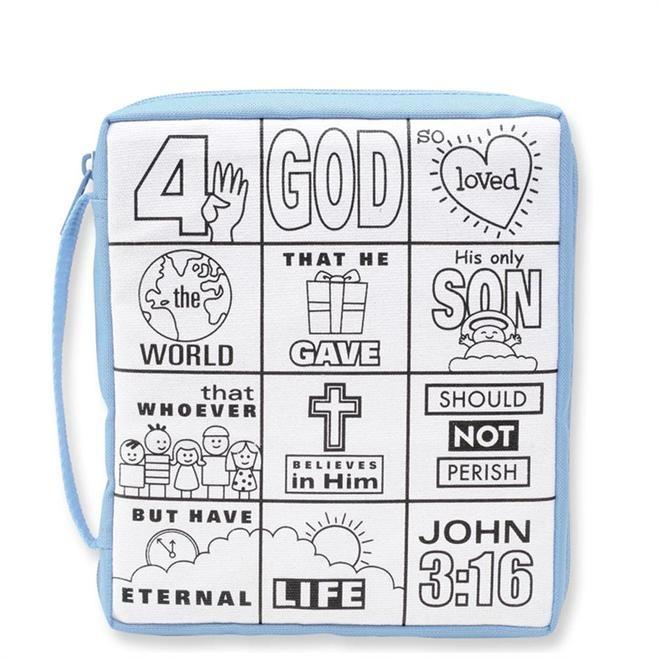 John 3 16 Activity