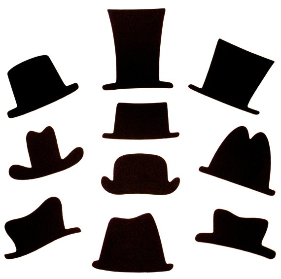 Props printables free printable photo booth props hats printable
