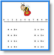 8 Images of 1st Grade Printable Number Line