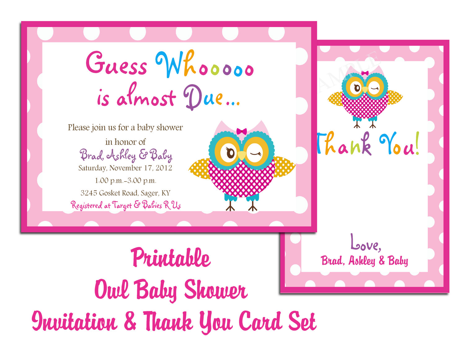 7 Images of Printable Baby Templates