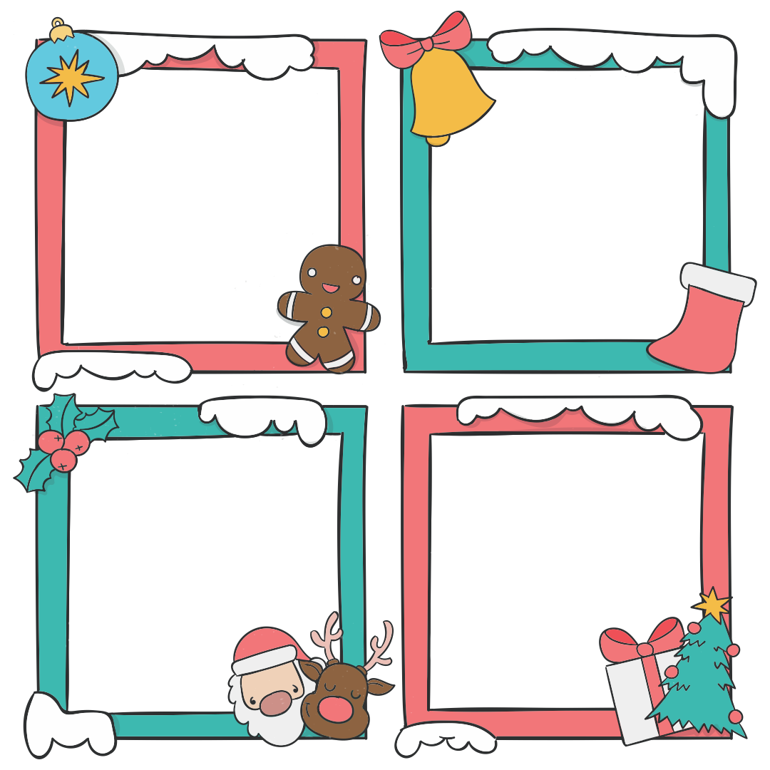 Printable Christmas Cards Online