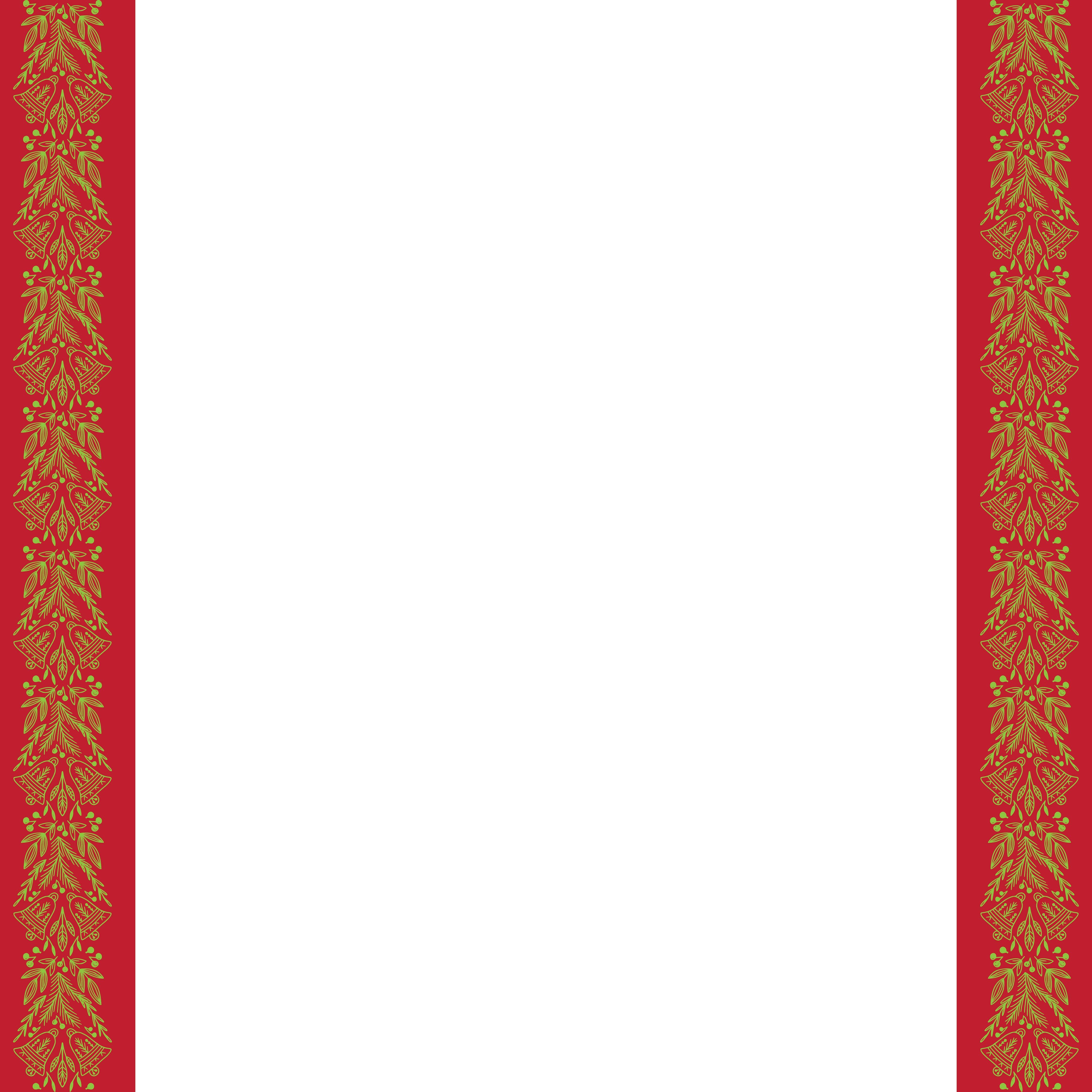 Printable Christmas Letter Head - Free Printable Christmas Letterhead ...