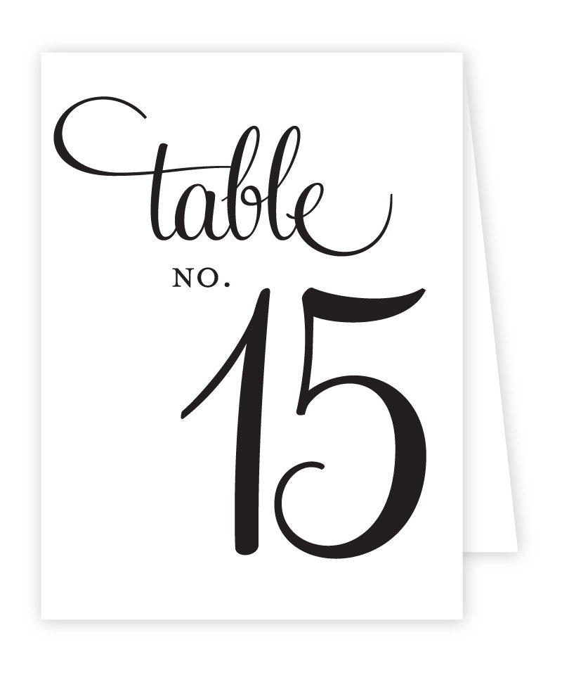 6 best images of tables number 2 template printables table number tents tent wedding table. Black Bedroom Furniture Sets. Home Design Ideas