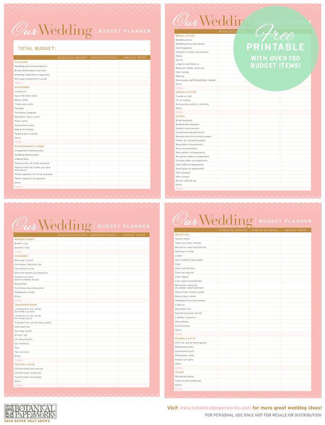Wedding budget calculator uk Wedding photo blog – Wedding Budget Calculators