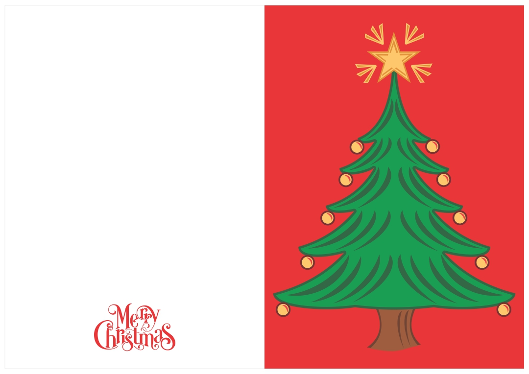 of free printable christmas card template christmas card templates