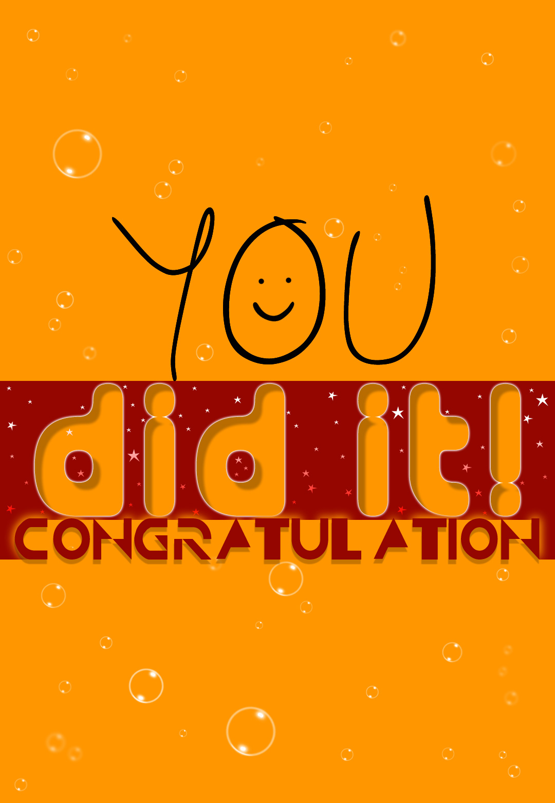6 Best Images of Free Printable Congrats Cards - Free ...