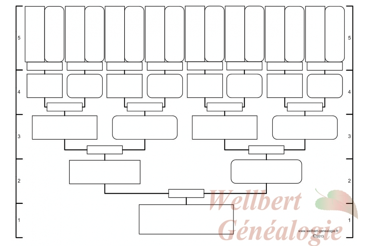 8 best images of family tree printable fill in blank for Fill in the blank family tree template