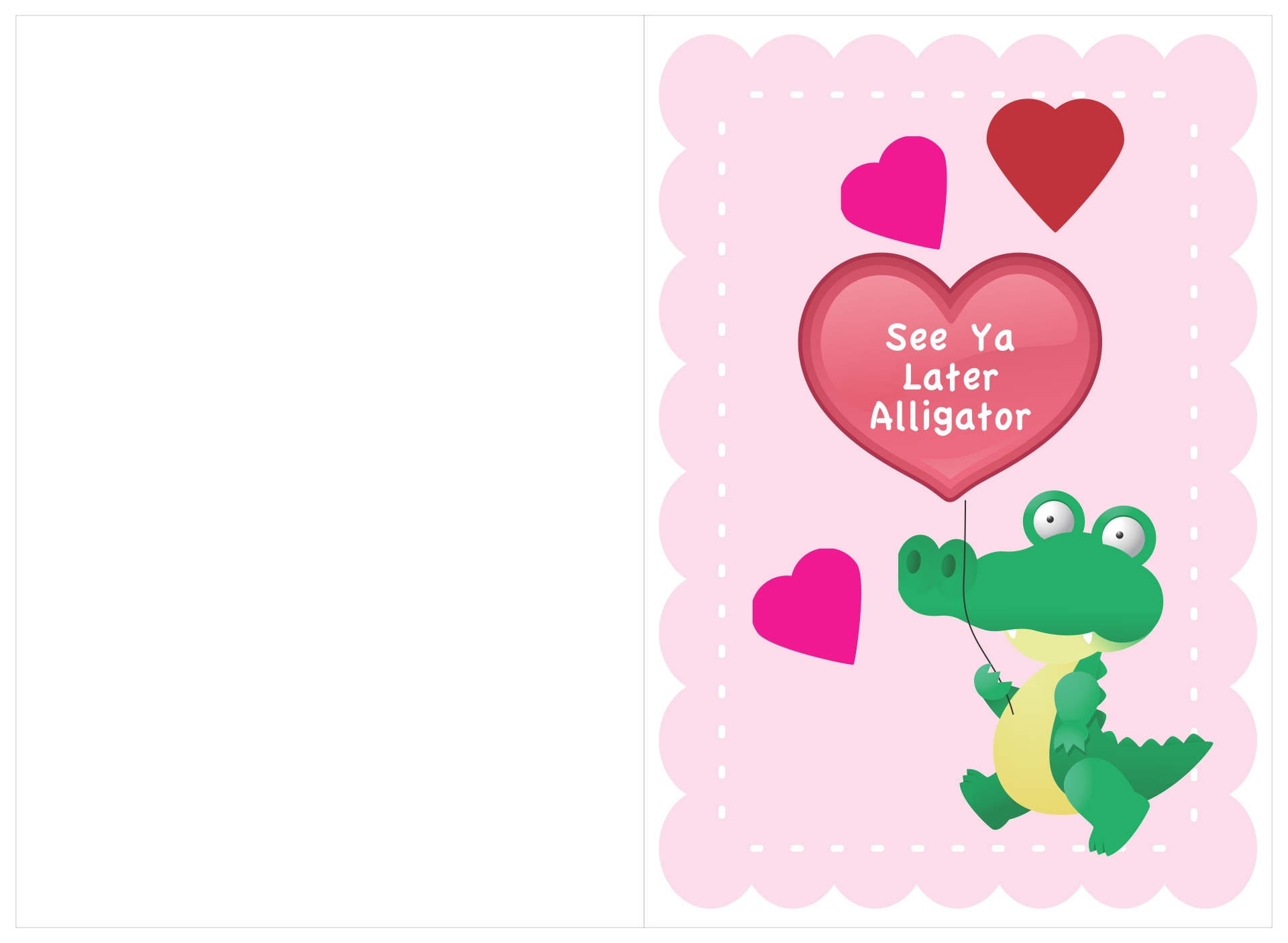 Printable Funny Valentines Day Cards