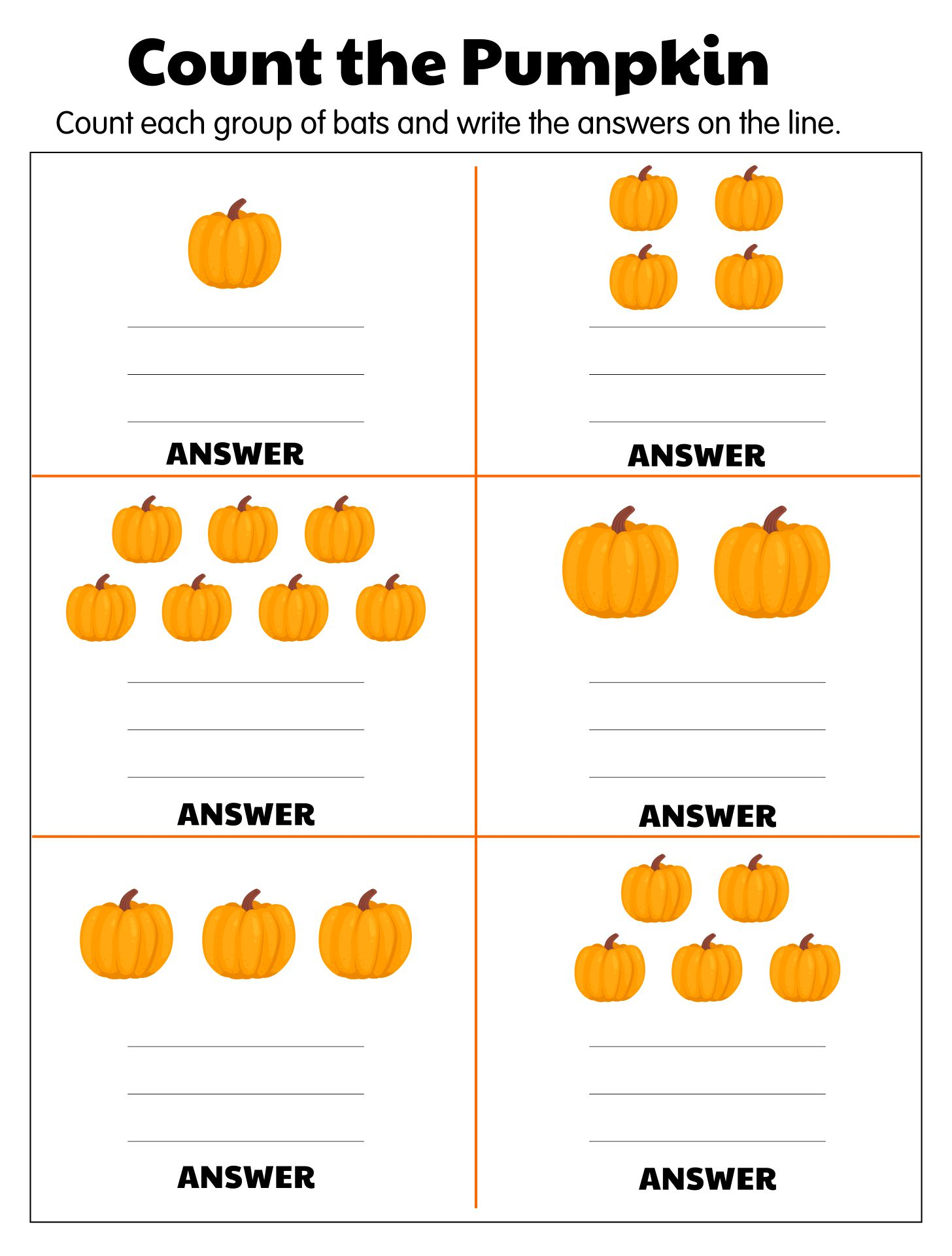 Grade Halloween Math Worksheets
