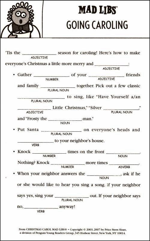 mad libs online free dirty