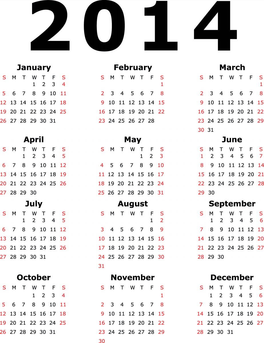 Calendar All Months : Best images of printable calendar all months