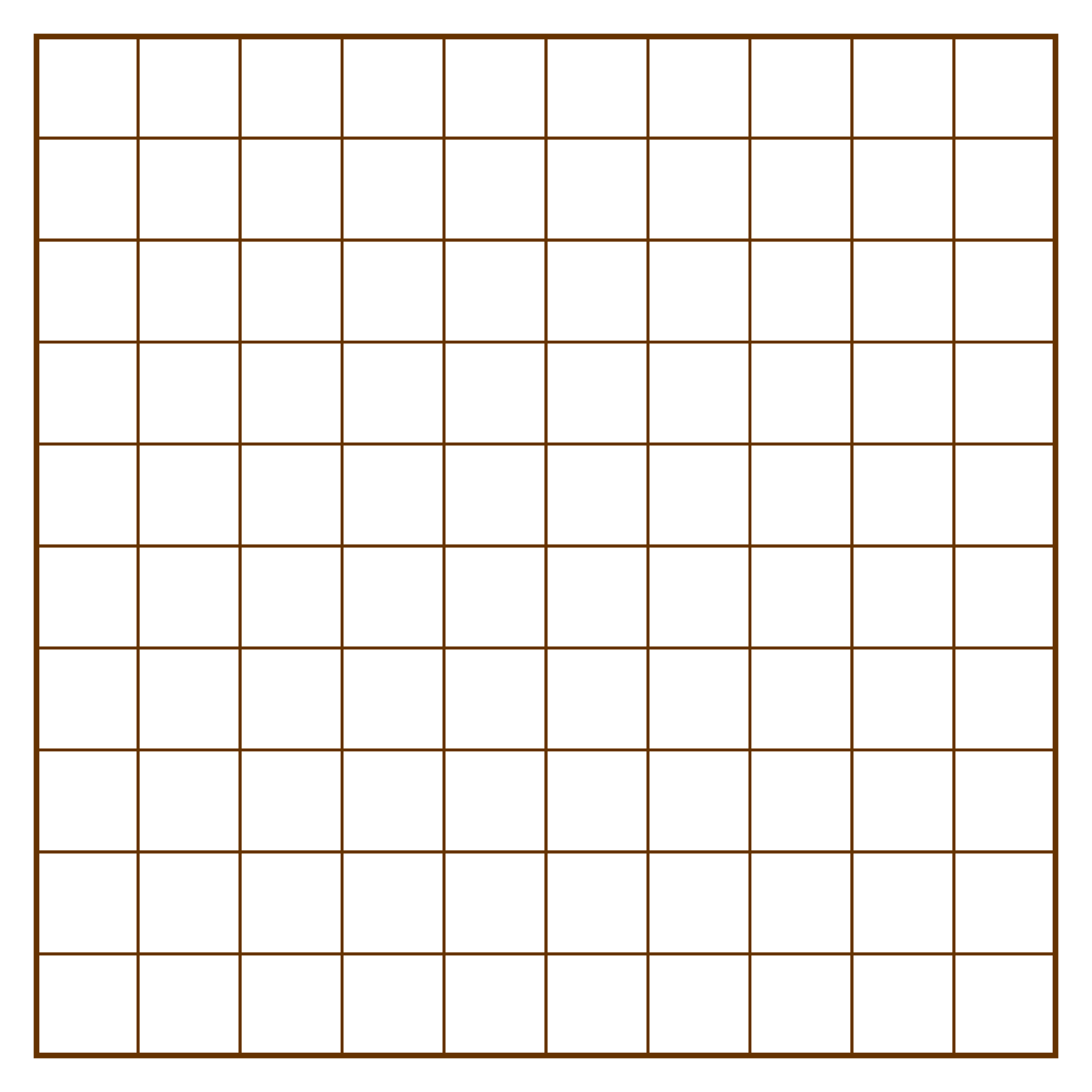 7 Best Images of Printable Grids Squares - Printable Blank ...