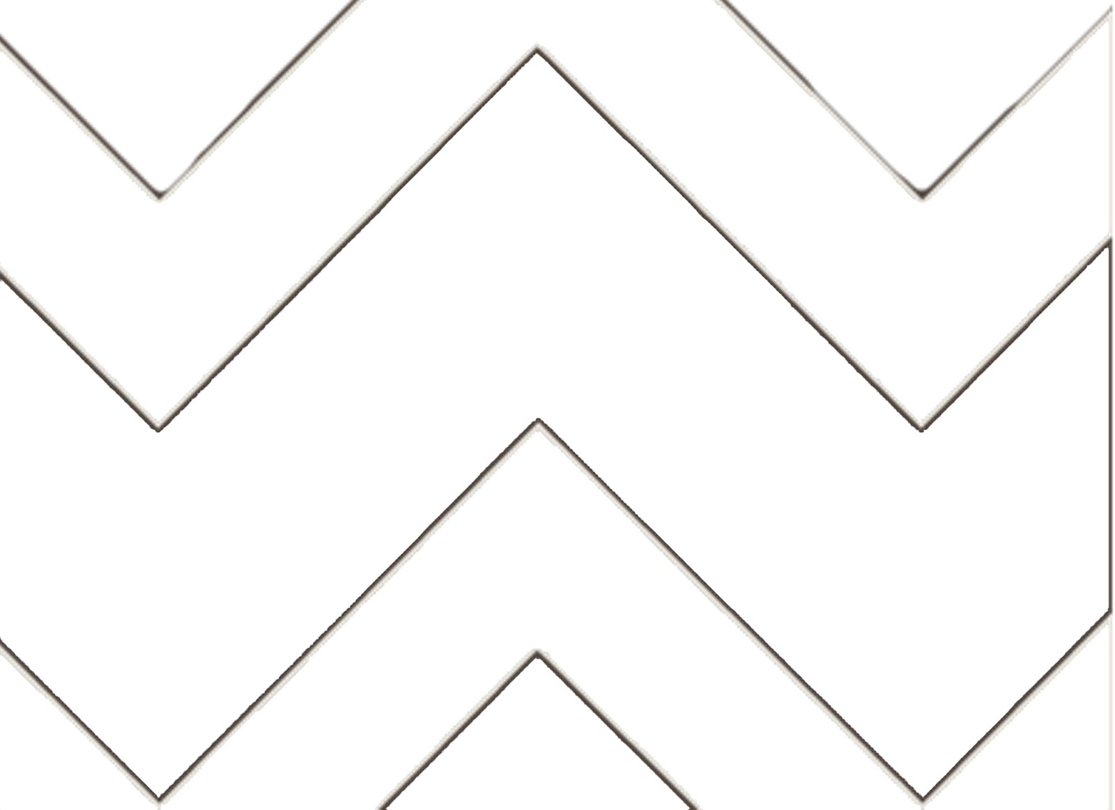 Chevron stencil heidi swapp x chevron stencil with for How to make a chevron template