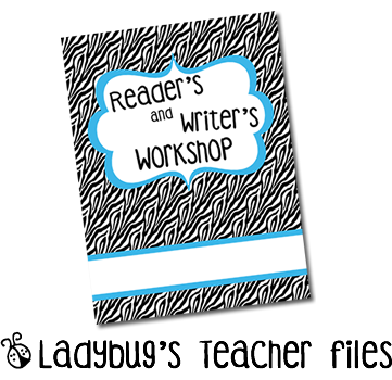 7 Images of Reading Printable Binder Covers