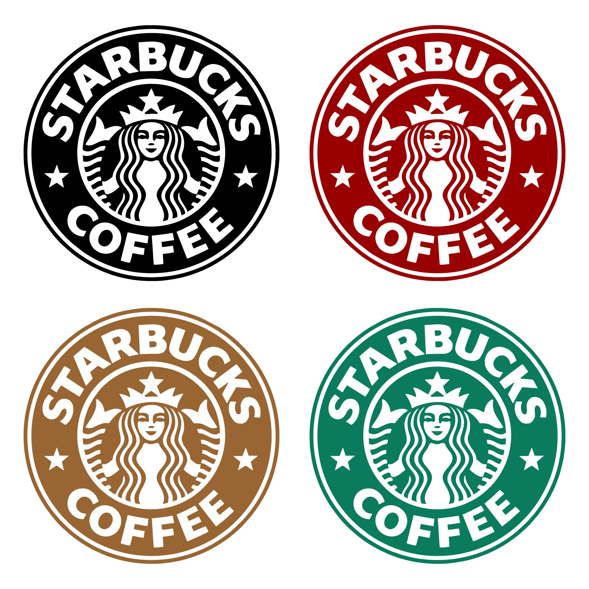 Starbucks cup template and starbucks cupcake wrappers printable