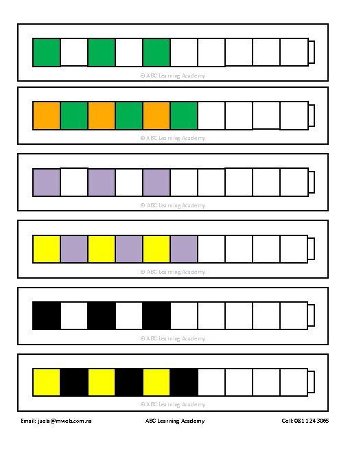 Printables Unifix Cubes Worksheets unifix cube worksheets davezan cubes abitlikethis