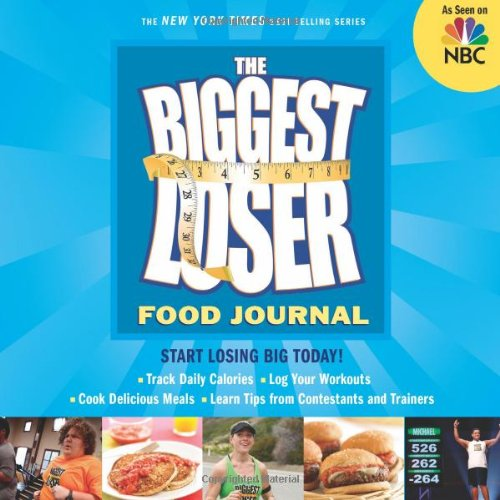 6 Images of Biggest Loser Food Journal Printable