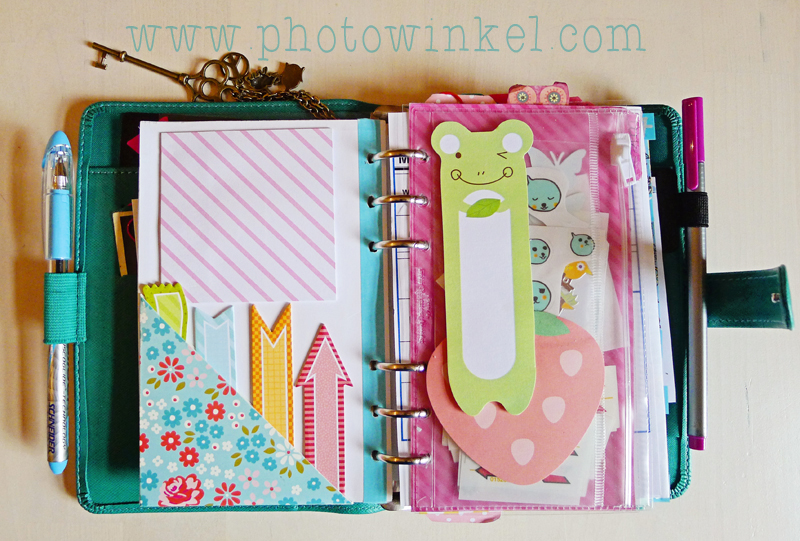 Filofax Pocket Printables