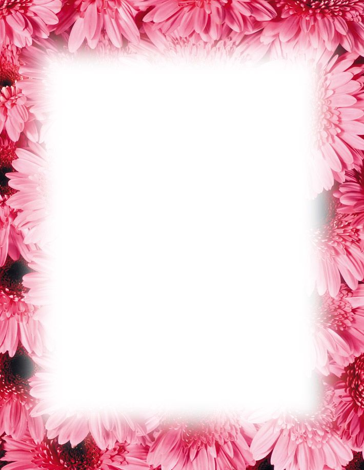 Best Images of Free Summer Stationary Borders Printable Clip Art ...